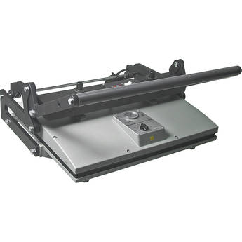 """D&K 210M Commercial Dry Mounting Press - 18.5 x 23"""""""