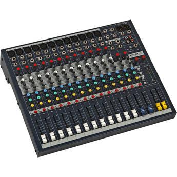 Soundcraft EPM 12 - 12 Mono + 2 Stereo Audio Console