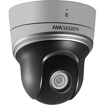 Hikvision Value Series DS-2DE2204IW-DE3 2MP PTZ Network Dome Camera with Night Vision