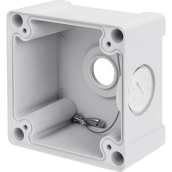 Vivotek AM-719 Outdoor Junction Box