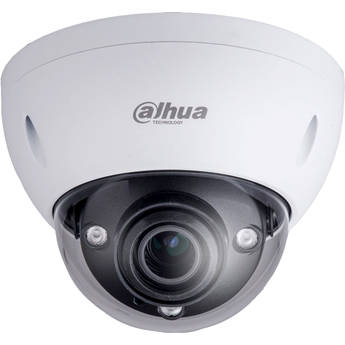 Dahua Technology N85CL5Z 4K UHD Outdoor ePoE Network Dome Camera with Night Vision