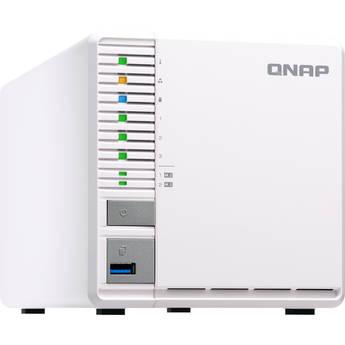 QNAP TS-351 3-Bay NAS Enclosure