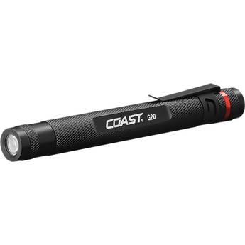COAST G20 Inspection Beam LED Penlight (Gunmetal)
