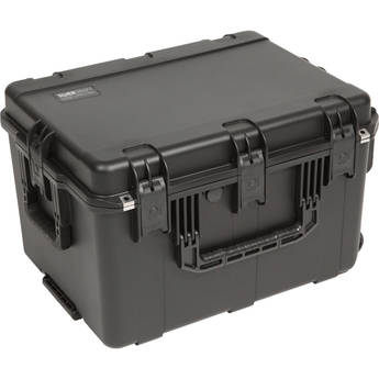 Silverdraft Demon Mini Travel Case