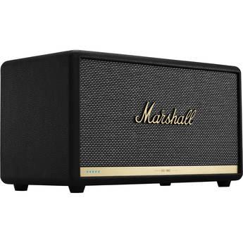 Marshall Stanmore II Amazon Alexa Voice Wireless Speaker System