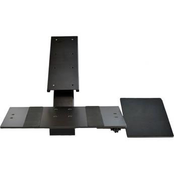 Uncaged Ergonomics KT2 Adjustable Standing Desk Keyboard Tray