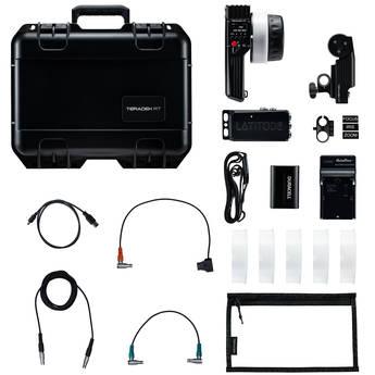 Teradek RT Single-Axis Wireless Lens Control Kit