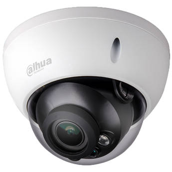 Dahua Technology Pro Series A52AM9Z 5MP Outdoor HD-CVI Dome Camera with 2.7-13.5mm Lens & Night Vision