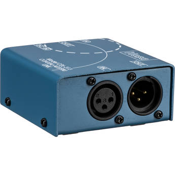 Hosa Technology CDL-313 - Bi-Directional Coaxial S/PDIF to XLR AES/EBU Data Link