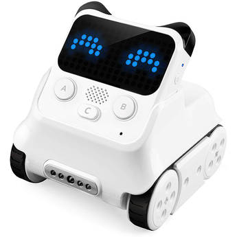 Makeblock Codey Rocky Programmable Robot (Wired Edition)