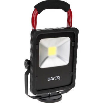 Bayco Products 2200-Lumen Work Light with Magnetic Base