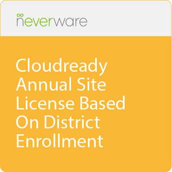 Neverware CloudReady District Site License