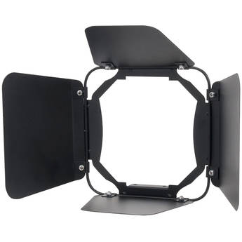 American DJ Barndoors for MOD Series LED Lights (Black)