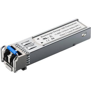 Blackmagic Design 12G SFP Optical Module Adapter