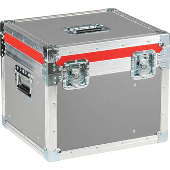 OConnor Range  Accessories Foam Fitted Case For 2560 Head And Accessories.