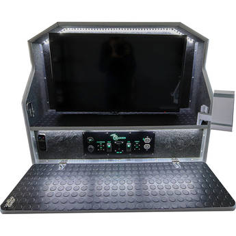 DRAXXON DRONE SERVICE DX-50 UAS Mobile Command Station