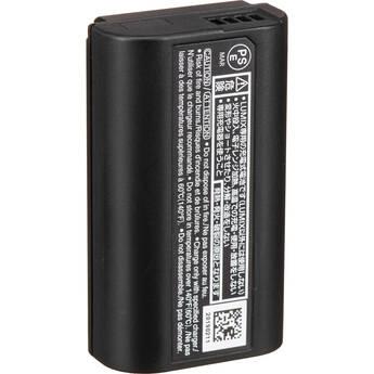 Panasonic DMW-BLJ31 Rechargeable Lithium-Ion Battery (7.2V, 3100mAh)