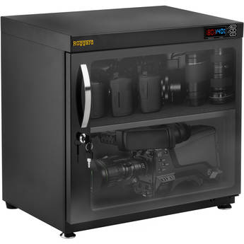 Ruggard EDC-80L Electronic Dry Cabinet (80L)