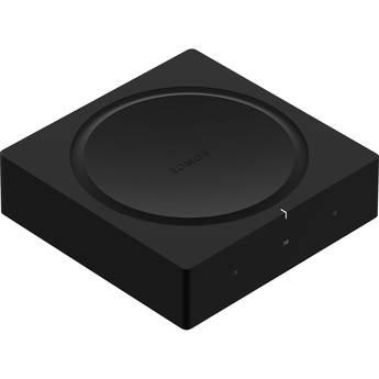 Sonos Amp 2.1-Channel 250W Power Amplifier (Black)