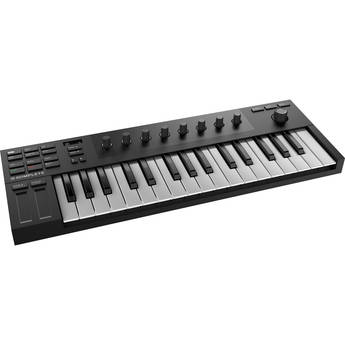 Native Instruments Komplete Kontrol M32 Compact USB MIDI Keyboard Controller
