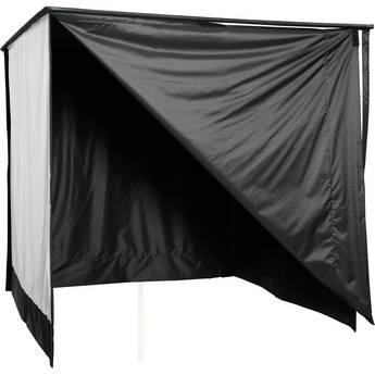 TRP WORLDWIDE 4 x 4' ULTRABOUNCE Floppy Tent (4-Sided)