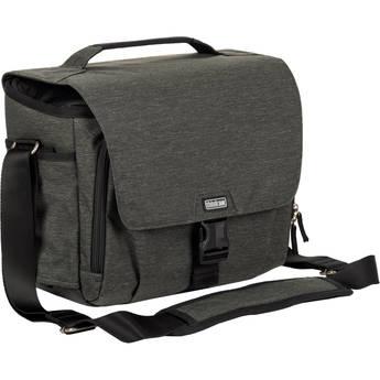 Think Tank Photo Vision 13 Shoulder Bag (Dark Olive)