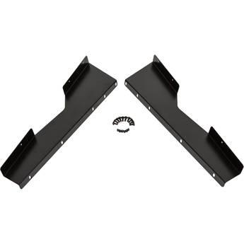 SKB 1SKB-RE-SQ5 Steel Rack Ears for Allen and Heath SQ5 Mixer