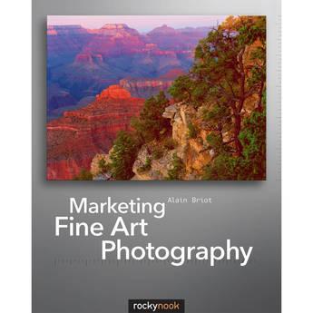 Alain Briot Marketing Fine Art Photography