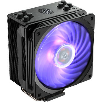 Cooler Master Hyper 212 RGB Black Edition 120mm Fan