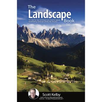 Scott Kelby The Landscape Photography Book