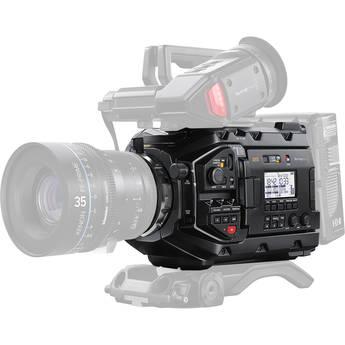 Blackmagic Design URSA Mini Pro 4.6K G2 Digital Cinema Camera