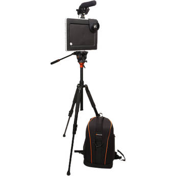 """Padcaster Starter Kit for 10.9"""" iPad Air and 1st & 2nd Gen 11"""" iPad Pro"""