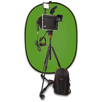 """Padcaster Studio for 10.9"""" iPad Air and 1st & 2nd Gen 11"""" iPad Pro"""