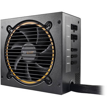be quiet! Pure Power 11 500W CM Power Supply