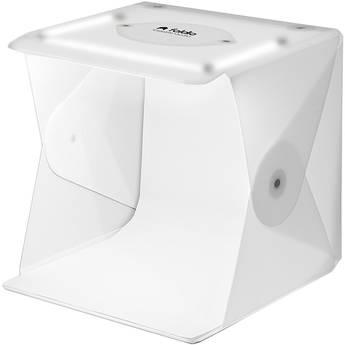"ORANGEMONKIE Foldio2Plus 15"" Fold Portable Lightbox Studio"