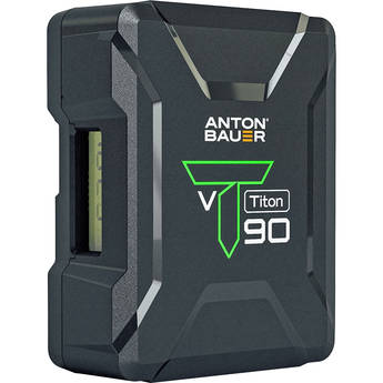 Anton Bauer Titon 90 V-Mount Lithium-Ion Battery