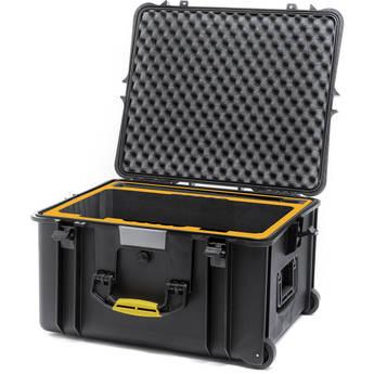 "HPRC SM19-2730W-01 Wheeled Hard Case for Atomos Sumo 19"""