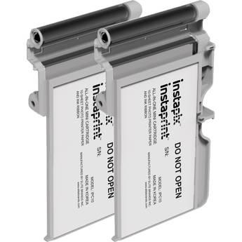 Minolta IPC20 Adhesive All-In-One Mini Cartridge Set (20 Sheets)