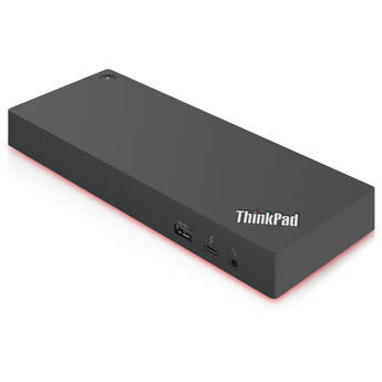 Lenovo ThinkPad Thunderbolt 3 Dock Gen 2 (135W)