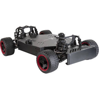 CINEGEARS 4 x 4 VR Gimbal Car (Car Body Only)