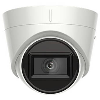 Hikvision TurboHD DS-2CE78D3T-IT3F 2MP Outdoor Analog HD Turret Camera with Night Vision & 3.6mm Lens