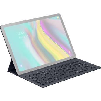 "Samsung Galaxy Tab S5e 10.5"" Book Cover Keyboard (Black)"