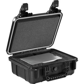 CRU-DataPort DCP Kit 1 Rugged Shipping Case with DX115 DC Carrier and 1TB HDD