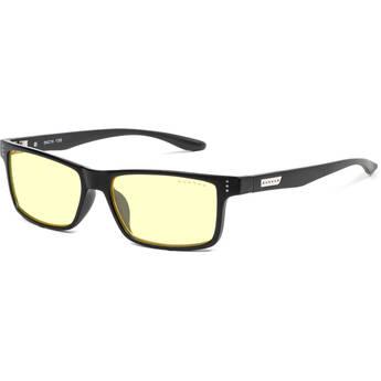 GUNNAR Cruz Computer Glasses (Onyx Frame, Amber Lens)