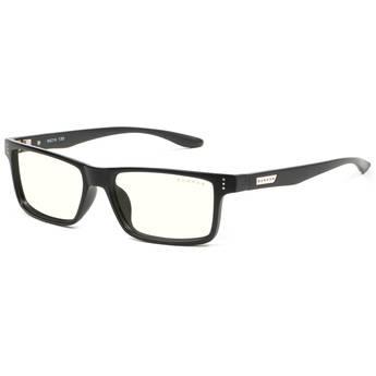GUNNAR Cruz Computer Glasses (Onyx Frame, Clear Lens)