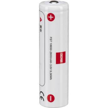 Zhiyun-Tech GMB-B118 18650 Lithium-Ion Battery (3-Pack)