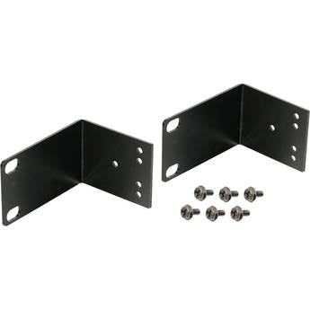 IOGEAR Rackmount Kit for 2- and 4-Port Single View Secure KVM Switch