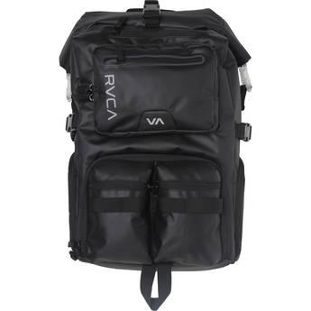 RVCA Zak Noyle Camera Bag II (Black)