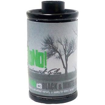 KONO MONOLIT 400 Black & White Negative Film (35mm Roll Film, 24 Exposures)