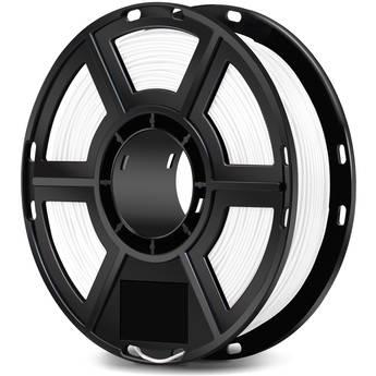 Blu 1 Flashforge/® Pearl PLA /±0,02 mm 0.5kg//roll Filamenti per stampa 3D da 1,75 mm